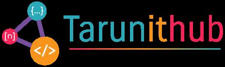 TarunItHub | Official Blog
